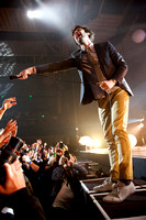 Passion Pit - March 2013